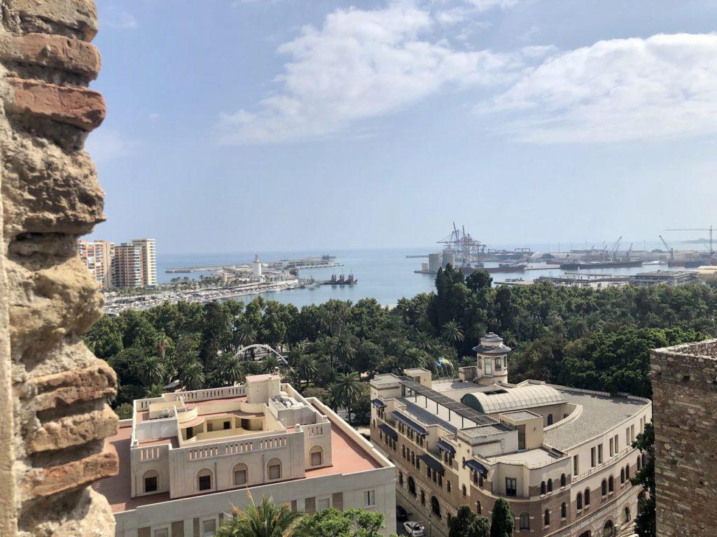 Málaga o que fazer