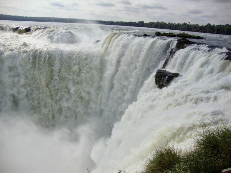 Foz do Iguaçu o que fazer