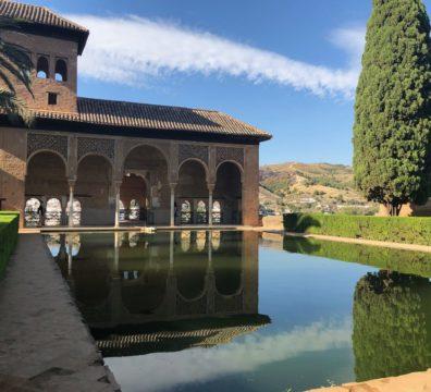 o que fazer em Granada