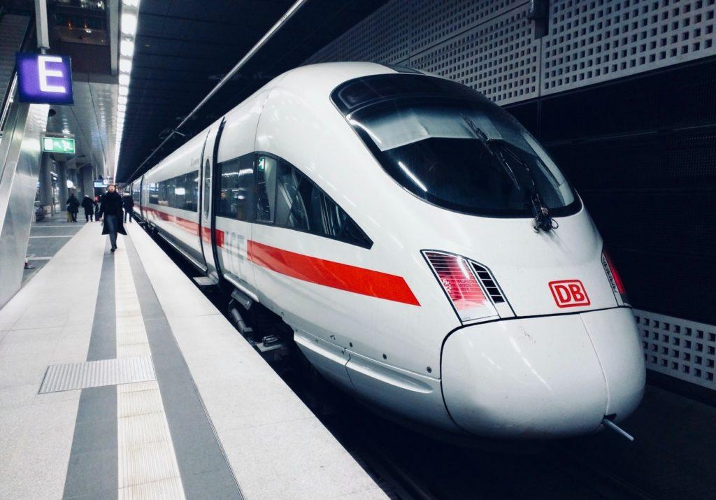 Como viajar barato de trem pela Europa