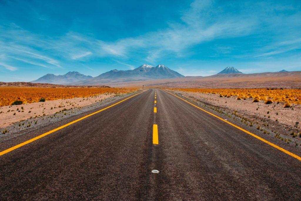 erros mais comuns em uma road trip