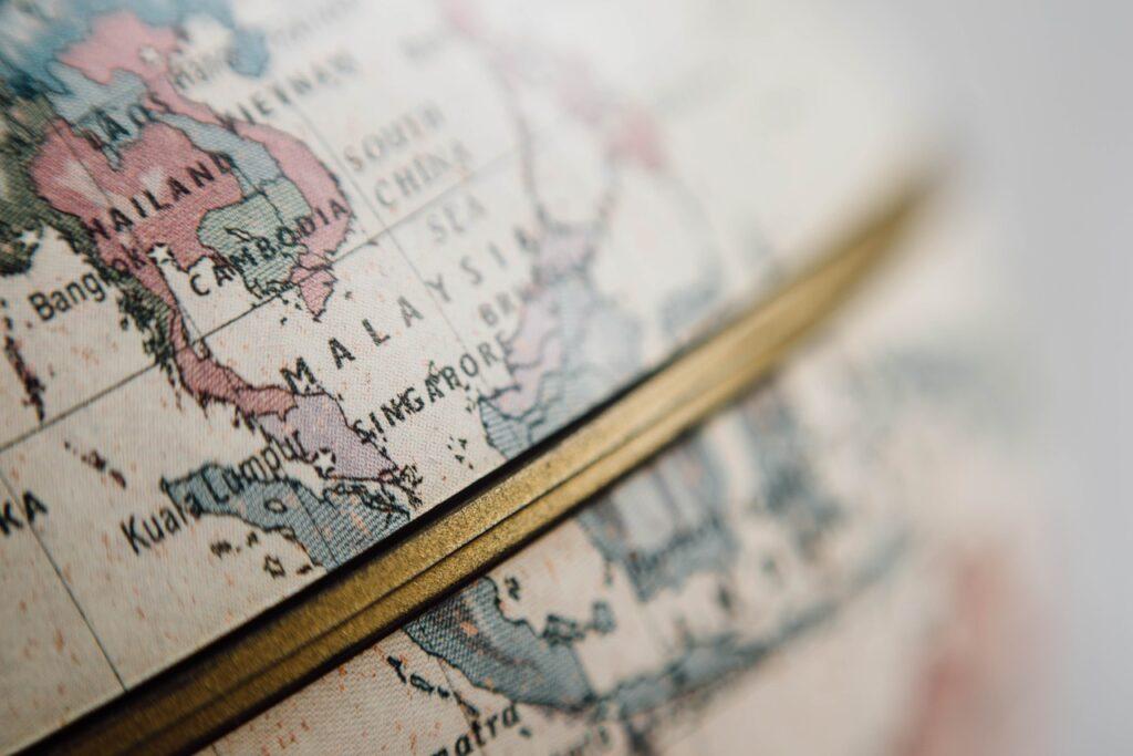 viagem internacional pós pandemia